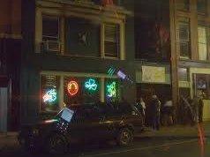 Fitzies Pub