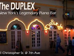 The Duplex Piano Bar & Cabaret Theatre