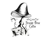 Strange Brew Coffee