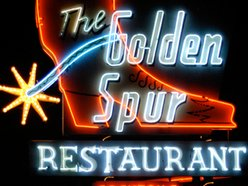 The Golden Spur