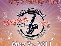 Mayfest Music Festival