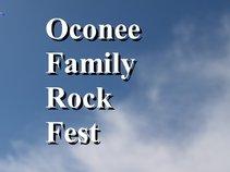 Oconee Family Rock Fest