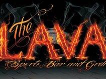 The LAVA  Sports Bar & Grill