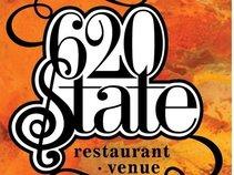 620 State Restaurant & Venue