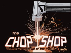 The Chop Shop - NoDa