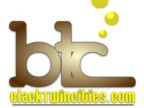 Black Twin Cities