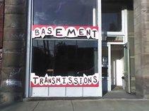 BASEMENT TRANSMISSIONS