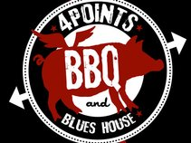 4Points BBQ and Blues House