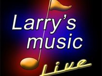 Larry's Music Live