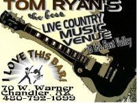 Tom Ryan's Lounge