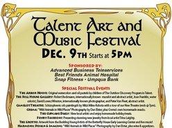 Talent Art & Music Festival