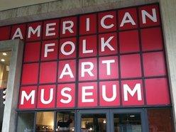 American Folk Art Museum - 2 Lincoln Sq., NYC