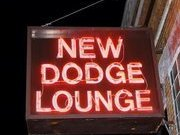 New Dodge Lounge