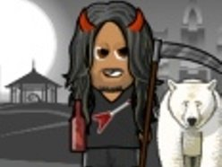 Diego Evil
