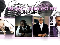 Gregory Lamar Workshop