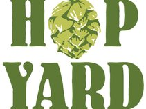 All Saints Hop Yard