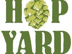 All Saints Hop Yard