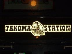 Takoma Station