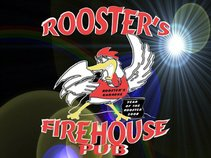 Rooster's Firehouse Pub