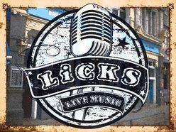 LiCKS:Unplugged @ Belushi's Hammersmith
