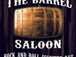 The Barrel Saloon