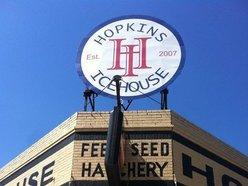 Hopkins Icehouse