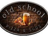 Old School Pizza and Suds