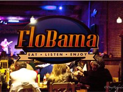 FloBama Music Hall and Restaurant