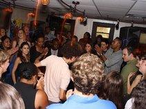 Axum's Level X Lounge
