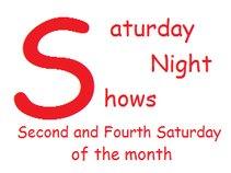 Saturday Night Shows