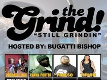 The Grind (every fourth Sunday)