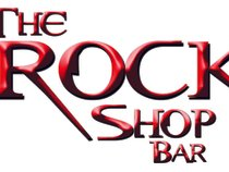 THE ROCK SHOP BAR
