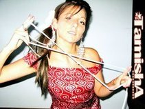 DJ Tamisha