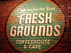 Fresh Grounds Coffeehouse