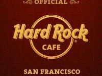 Hard Rock Cafe San Francisco