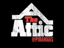 The Attic at Piranhas