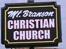 Mount Branson Christian Church