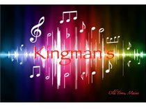 Kingman's
