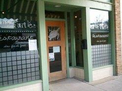 The Turtle Restaurant