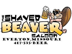 The Shaved Beaver Saloon