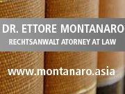 Dr. Ettore Montanaro