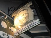 Grant and Green Saloon