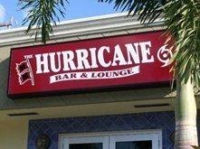 The Hurricane Bar and Lounge