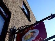 Rock Café de Engel