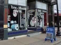Tone House Music