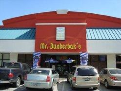 Mr. Dunderbak's