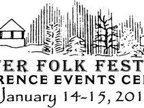 Florence Winter Folk Festival