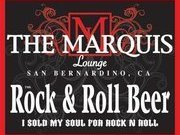 The Marquis Lounge