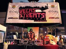 Vegas Streats Festival