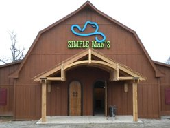 Simple Man's Country/Western Club